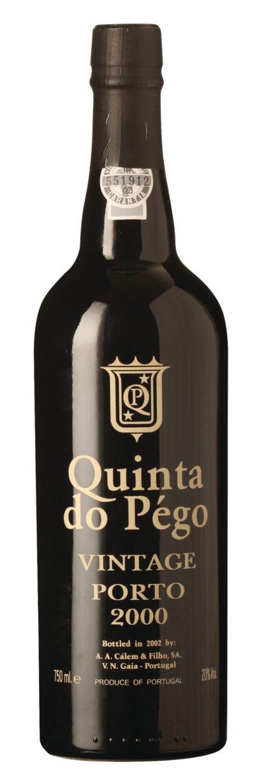 Porto Vintage 2000