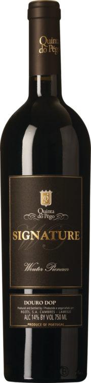Signature D.O.P. 2012 75 cl