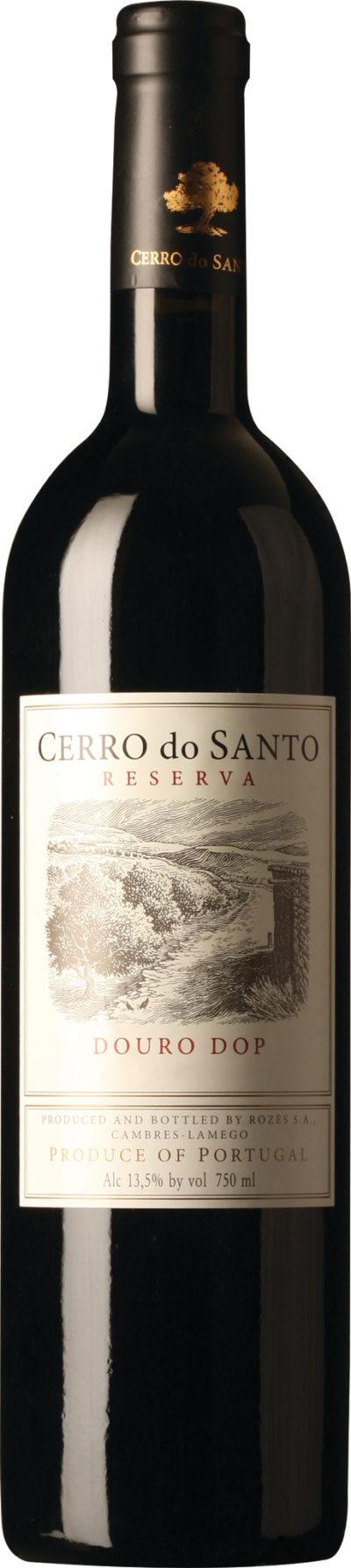 Cerro do Santo Dop Douro Reserva