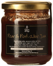 Pear and Port Jam