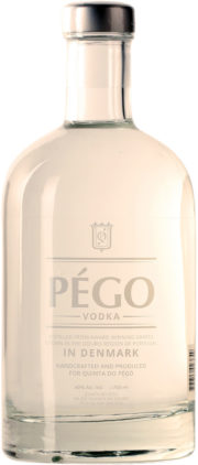 Pégo Vodka