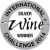 International Wine Challenge 2014 silver medal