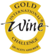 International Wine Challenge gold medal