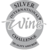 International Wine Challenge silver medal