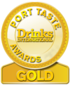 Port Taste Award 2010 gold medal