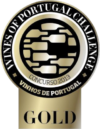 Wines of Portugal 2013 gold medal