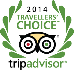Travellers Choice 2015
