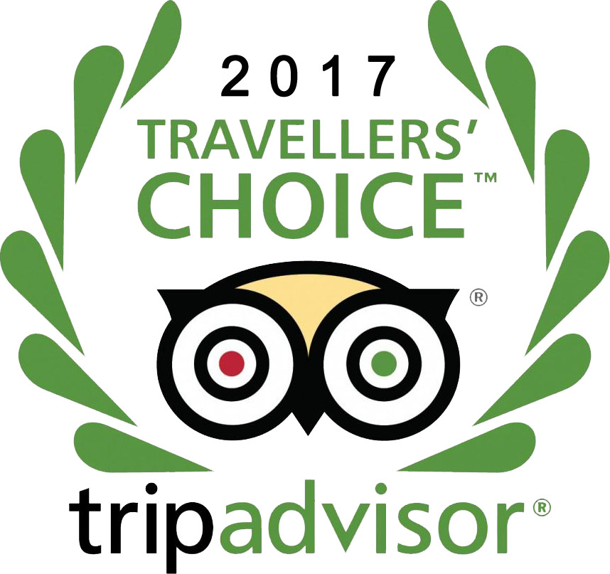 Travellers Choice 2017