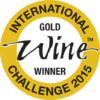 International Wine Challenge 2015 gold