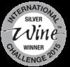 International Wine Challenge 2015 silver