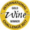 International Wine Challenge 2017 gold