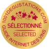 1001degustations award