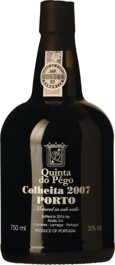 Colheita Porto 2007 75 cl