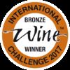 Bronze at International Wine Challenge 2017