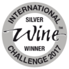Silver at International Wine Challenge 2017