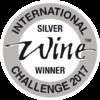 Silver at International Wine Challenge 2017