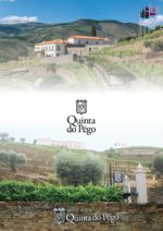 thumbnail of Wine list Quinta do Pégo 2018