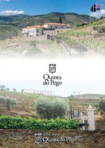 thumbnail of Wine list Quinta do Pégo 2018