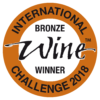 Bronze at International Wine Challenge 2018