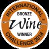 Bronze at International Wine Challenge 2018
