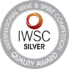International Wine & Spirit Competition silver