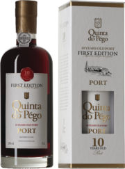 10 Years Old Port