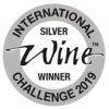 International Wine Challenge 2019 silver