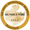 Gold at Mundus Vini