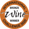 Bronze at International Wine Challenge 2020
