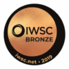 Bronze at International Wine & Spirit Competition 2019